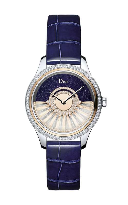 Dior Grand Bal Watch CD153B2GA001 product image