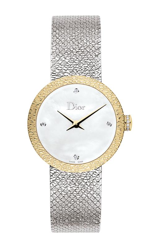Dior La D De Dior Watch CD047123M001 product image