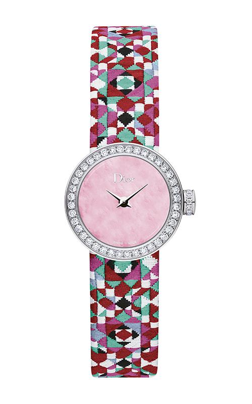 Dior La D De Dior Watch CD040110A026 product image