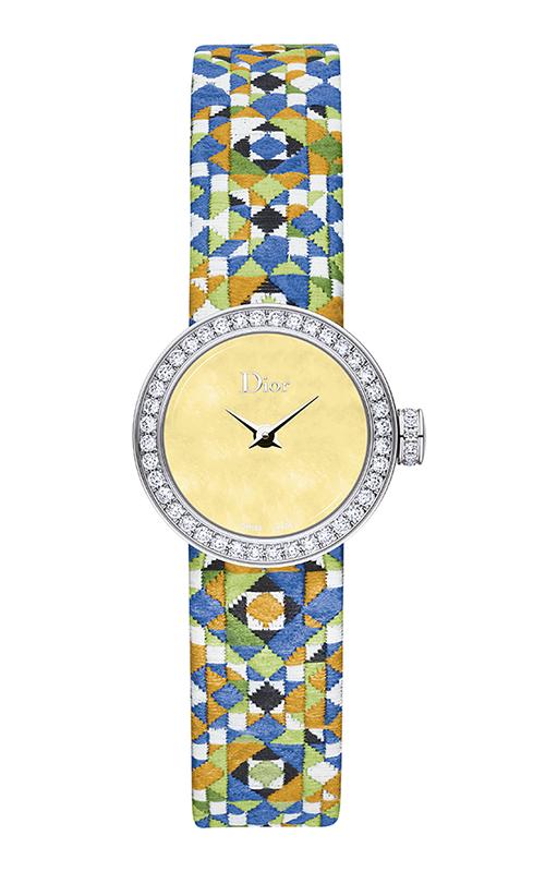 Dior La D De Dior Watch CD040110A025 product image