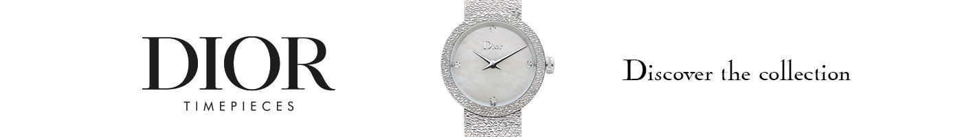 Dior Women's Watches