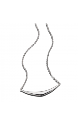 Elle Sleek Necklace N0538 product image