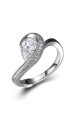 Elle Promises Fashion ring R03726 product image