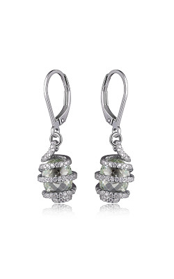 Elle Spiral Earring E0890 product image