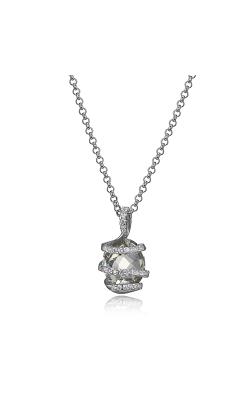 Elle Spiral Necklace N0789 product image