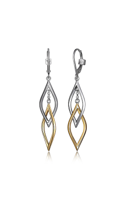Elle Wave Earrings E0886 product image