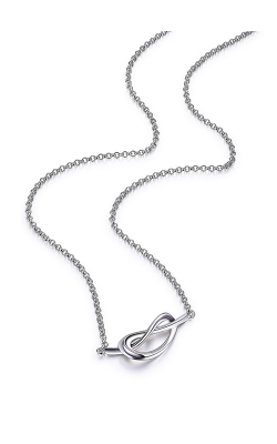 Elle Eternity Necklace N0811 product image