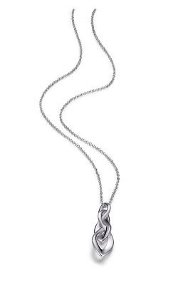 Elle Infinity Necklace N0823 product image