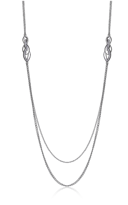 Elle Infinity Necklace N0824 product image