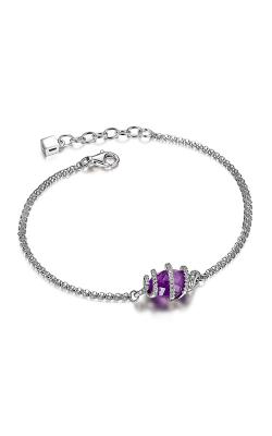 Elle Spiral Bracelet B0320 product image