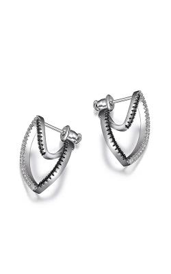 Elle Tuxedo Earring E0921 product image