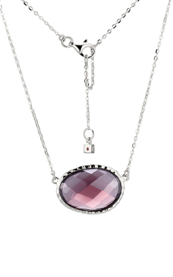 Elle Fire and Ice Necklace N0708 product image