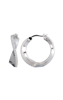 Elle Sleek Earrings E0768 product image