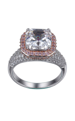 Elle Bliss Fashion ring R02896 product image