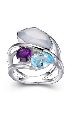 Elle Bouquet Fashion ring R03936 product image