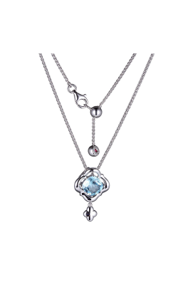 Elle Compass Rose 2.0 Necklace N0857 product image