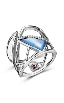 Elle Charisma Fashion ring R02337 product image