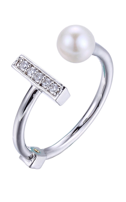 Elle Majestic Fashion ring R03299 product image