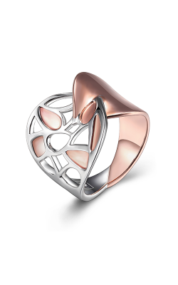 Elle Rose Petal Fashion Ring R03748 product image