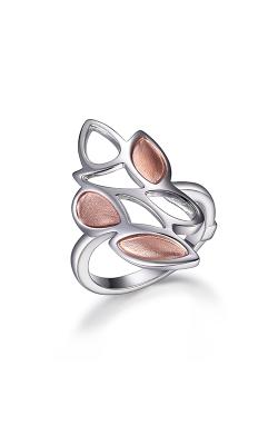 Elle Rose Petal Fashion Ring R03757 product image
