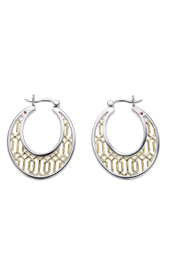 Elle Earrings E10043YW product image