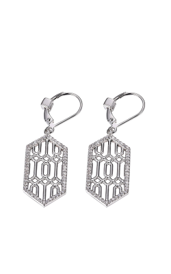 Elle Earrings E10044WZ product image