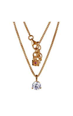 Elle Martini Necklace N10026RZ17 product image