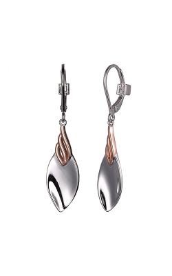 Elle Rose Petal Earring R2LC9FA00J product image
