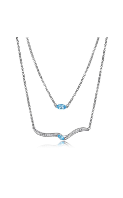 Elle Capture Necklace N10027WBTZ16 product image