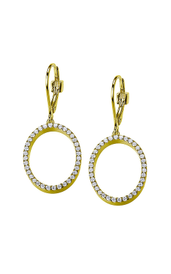 Elle Rodeo Drive Earrings E10021YZ product image