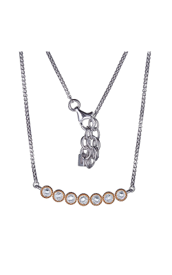 Elle Essence Necklace N10013RWZ17 product image