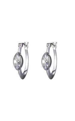 Elle Logo Earrings E10136WVB product image