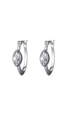Elle Logo Earring E10136WVB product image