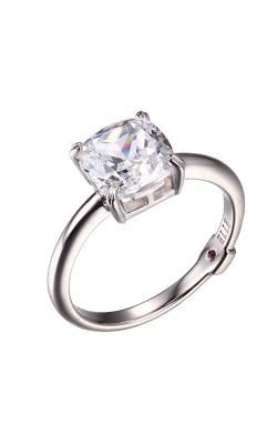 Elle Logo Fashion Ring R10105WZ8 product image