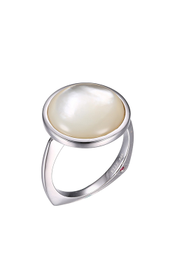 Elle Logo Fashion ring R10111WMP6 product image