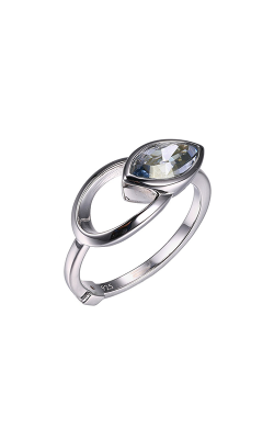 Elle Logo Fashion Ring R10136WVB6 product image