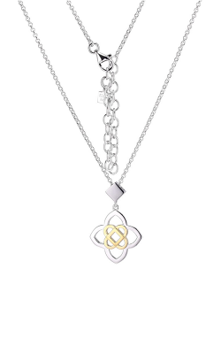 Elle Florence Necklace N10125YW16 product image