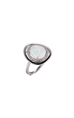 Elle Halo Fashion ring R10123WOP7 product image