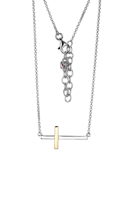 Elle Humanity Necklace N10140YW16 product image