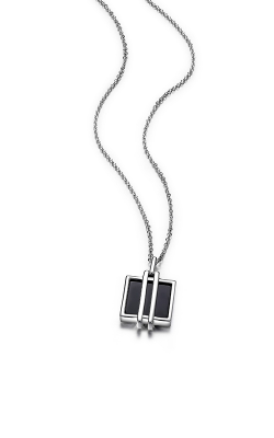 Elle Midnight Necklace N10129WBX16 product image