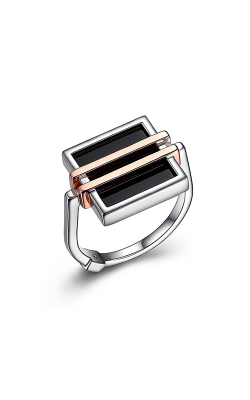 Elle Midnight Fashion Ring R10151RWBM6 product image