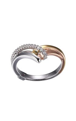 Elle Ocean Fashion Ring R10100WYRZ6 product image