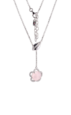 Elle Rose Necklace N10117WRQ18 product image