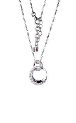Elle Majestic Necklace N10089WZ18 product image