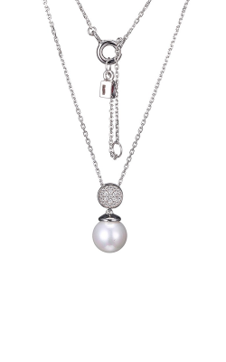 Elle Majestic Necklace N10102WPZ18 product image