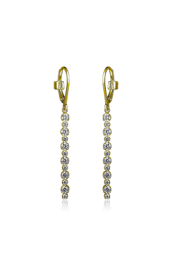 Elle Rodeo Drive Earrings E10068YZ product image