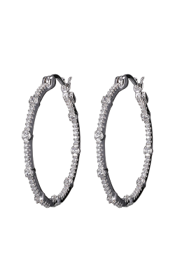Elle Rodeo Drive Earrings E10084WZ30 product image