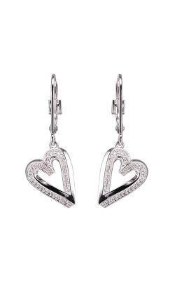 Elle Amour Earring E10120WZ product image