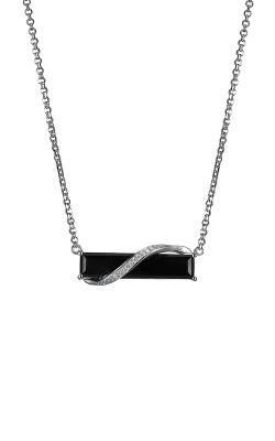 Elle Bold Revolution Necklace N10059WBX17 product image