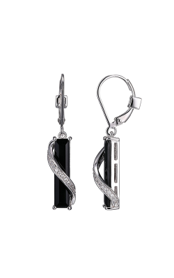 Elle Bold Revolution Earrings E10058WBX product image